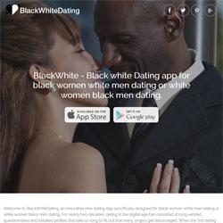 Black men dating apps