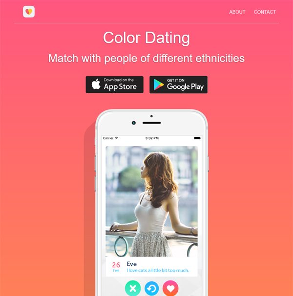 Color Dating App Review